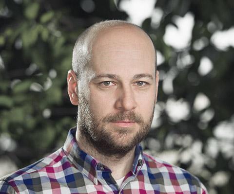 Dávid Durbák