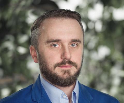 Martin Klímek