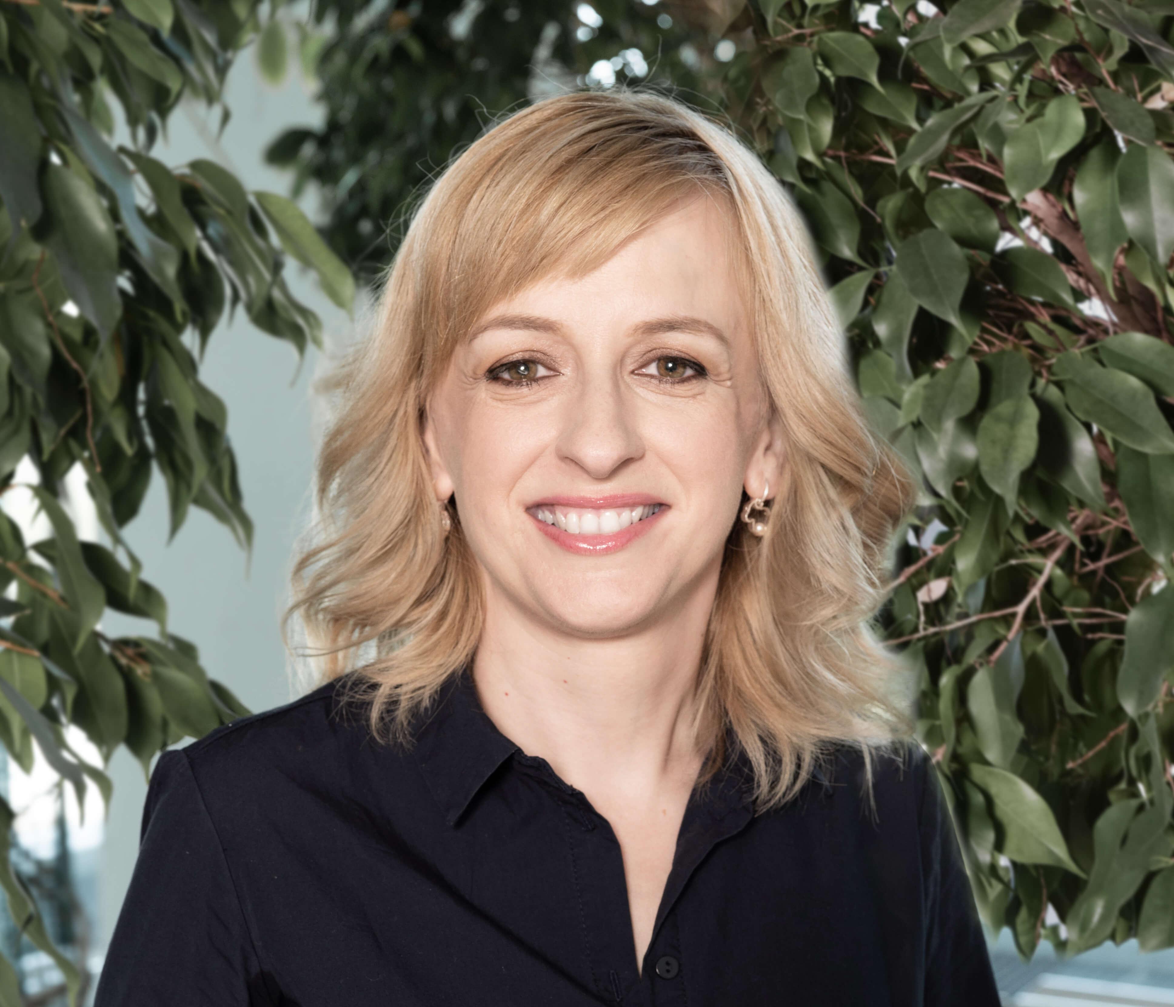 Jana Sekerová